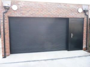 Black Garage Chingford